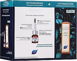 Parfémy, Parfumerie, kosmetika Sada - Phyto PhytoNovathrix Anti-Hair Loss Program Treatment