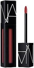 Parfémy, Parfumerie, kosmetika Ultra matný pigment na rty - Nars Powermatte Lip Pigment
