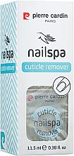 Parfémy, Parfumerie, kosmetika Přípravek pro odstranění nehtové kůžičky - Pierre Cardin Nail Spa