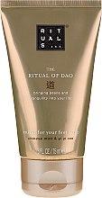 Parfémy, Parfumerie, kosmetika Peeling na nohy - Rituals The Ritual Of Dao Foot Scrub