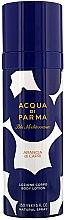 Parfémy, Parfumerie, kosmetika Acqua di Parma Blu Mediterraneo Arancia di Capri - Tělový lotion-sprej