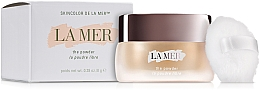 Parfémy, Parfumerie, kosmetika Sypký pudr - La Mer The Loose Powder