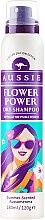 Parfémy, Parfumerie, kosmetika Suchý šampon s okázalou vůní - Aussie Flower Power Dry Shampoo