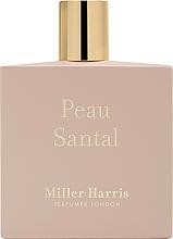 Parfémy, Parfumerie, kosmetika Miller Harris Peau Santal - Parfémovaná voda