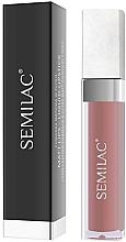 Parfémy, Parfumerie, kosmetika Tekutá matná rtěnka - Semilac Liquid Matte Lipstick