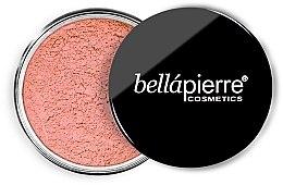 Parfémy, Parfumerie, kosmetika Sypká minerální tvářenka - Bellapierre Mineral Blush