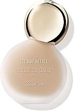 Parfémy, Parfumerie, kosmetika Vysoce efektivní make-up - Guerlain L'Essentiel High Perfection SPF 15