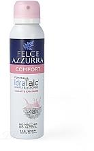 Parfémy, Parfumerie, kosmetika Deodorant-antiperspirant - Felce Azzurra Deo Deo Spray Comfort