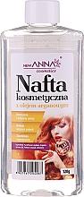Parfémy, Parfumerie, kosmetika Kondicionér na vlasy Kosmetická ropa s arganovým olejem - New Anna Cosmetics