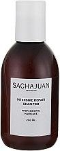 Parfémy, Parfumerie, kosmetika Intenzivně obnovující šampon na vlasy - Sachajuan Shampoo