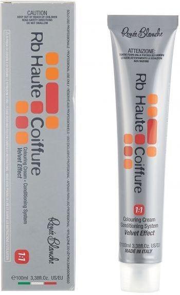 Barva na vlasy - Renee Blanche Haute Coiffure