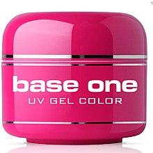 Parfémy, Parfumerie, kosmetika Gel na nehty - Silcare Base One Color Pastel