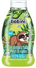 Parfémy, Parfumerie, kosmetika Sprchový gel a pěna do koupele Lenochod - Bobini
