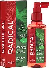 Parfémy, Parfumerie, kosmetika Hydratační kondicionér pro slabé vlasy - Farmona Radical Strengthening Hair Conditioner