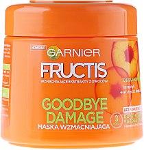 Parfémy, Parfumerie, kosmetika Okamžitá maska ultra-péče - Garnier Fructis Goodbye Damage Mask