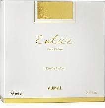 Parfémy, Parfumerie, kosmetika Ajmal Entice Her - Parfémovaná voda