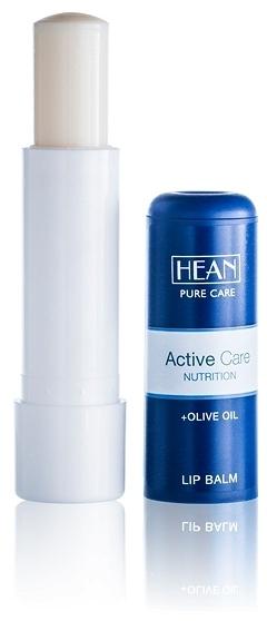 Balzám na rty - Hean Lip Balm Active Care — foto N1
