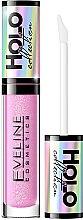 Parfémy, Parfumerie, kosmetika Lesk na rty - Eveline Cosmetics Holo Collection
