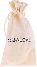 Parfémy, Parfumerie, kosmetika Sada - LullaLove Yummy (hair brush + muslin)