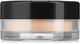 Parfémy, Parfumerie, kosmetika Hypoalergenní bronzující pudr s efektem záření - Bell HypoAllergenic Shimmering Loose Powder