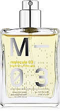 Parfémy, Parfumerie, kosmetika Escentric Molecules Molecule 03 Travel Size - Parfémovaná voda
