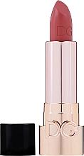 Parfémy, Parfumerie, kosmetika Saténová rtěnka (náhradní náplň) - Dolce & Gabbana The Only One Lipstick