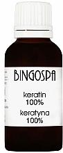 Parfémy, Parfumerie, kosmetika Keratin 100% - BingoSpa Keratin 100%