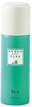Parfémy, Parfumerie, kosmetika Acqua Dell Elba Blu - Deodorant