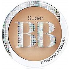 Parfémy, Parfumerie, kosmetika Pudr na obličej - Physicians Formula Super BB Beauty Balm Powder SPF 30