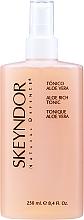 Parfémy, Parfumerie, kosmetika Pleťové tonikum s extraktem z aloe - Skeyndor Natural Defence Aloe Rich Tonic