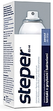 Parfémy, Parfumerie, kosmetika Sprej na chodidla - Aflofarm Steper Foot Spray