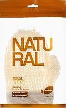 Parfémy, Parfumerie, kosmetika Masážní rukavice - Suavipiel Natural Sisal Glove