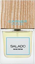 Parfémy, Parfumerie, kosmetika Carner Barcelona Salado - Parfémovaná voda