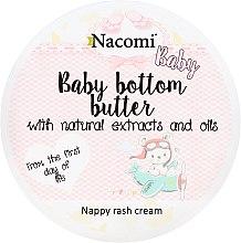 Parfémy, Parfumerie, kosmetika Krém pro děti - Nacomi Baby Krem