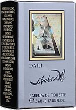 Salvador Dali Salvador Dali - Parfémovaná voda (mini) — foto N2