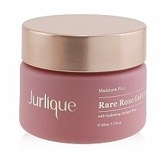 Parfémy, Parfumerie, kosmetika Hydratační pleťový gel - Jurlique Moisture Plus Rare Rose Gel Cream