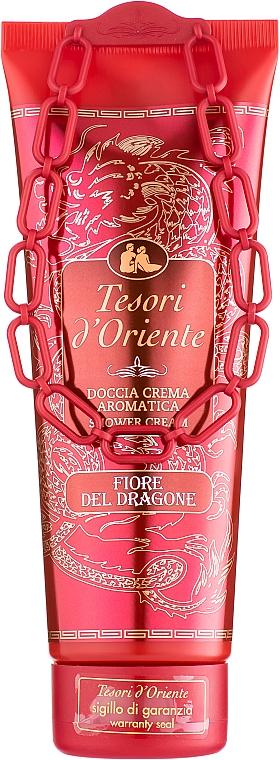 Tesori d`Oriente Fiore Del Dragone - Sprchový gel