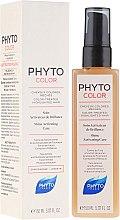 Parfémy, Parfumerie, kosmetika Nesmývatelná péče o vlasy - Phyto Phyto Color Care Shine Activating Care