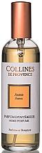 Parfémy, Parfumerie, kosmetika Aroma Ambra - Collines de Provence Amber Home Perfume