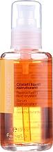 Parfémy, Parfumerie, kosmetika Fluid pro suché vlasy - Fanola Nutry Care Restructuring Fluid