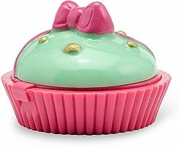 Parfémy, Parfumerie, kosmetika Balzám na rty - Martinelia Big Cupcake Lip Balm Strawberry