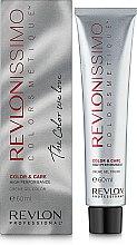 Parfémy, Parfumerie, kosmetika Krémová barva na vlasy - Revlon Professional Revlonissimo NMT