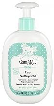 Parfémy, Parfumerie, kosmetika Čisticí voda - Gamarde Organic Cleansing Water