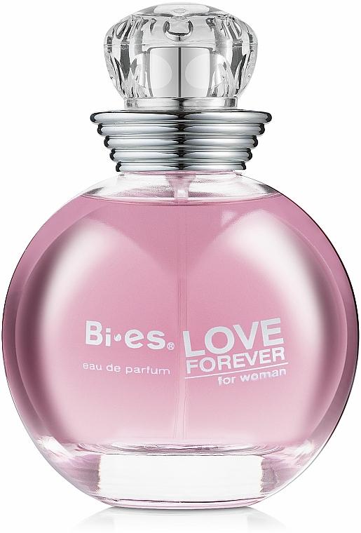 Bi-Es Love Forever White - Parfémovaná voda