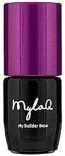 Parfémy, Parfumerie, kosmetika Gel na prodloužení nehtů - MylaQ My Builder Base