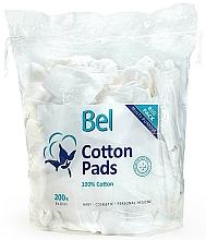 Parfémy, Parfumerie, kosmetika Univerzální vatové tampony - Bel Cotton Pads