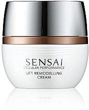 Parfémy, Parfumerie, kosmetika Zpevňující modelovací krém - Kanebo Sensai Cellular Performance Lift Remodelling Cream