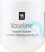 Parfémy, Parfumerie, kosmetika Kosmetická vazelína - Hegron Witte Vaseline