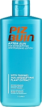 Parfémy, Parfumerie, kosmetika Mléko po opalování - Piz Buin After Sun Moisturizing Lotion