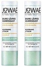 Parfémy, Parfumerie, kosmetika Sada - Jowae Hand and Nail Nourishing (cr/50ml + cr/50ml)